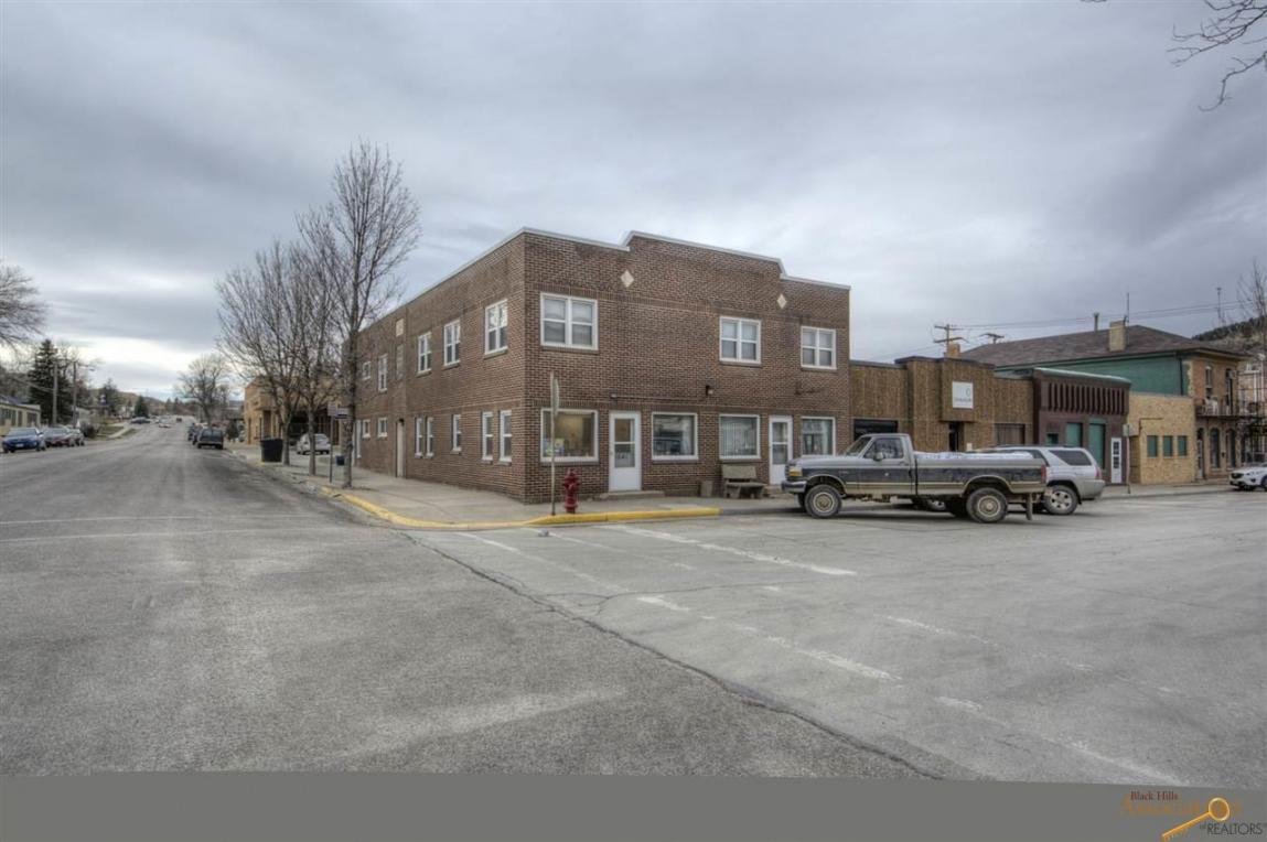 1113 Sherman St, Sturgis, SD 57785