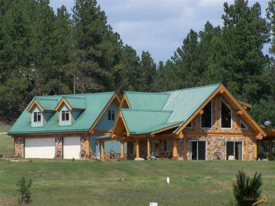 Photo of 25054 Upper French Creek Rd Upper French Creek Road, Custer, SD 57730