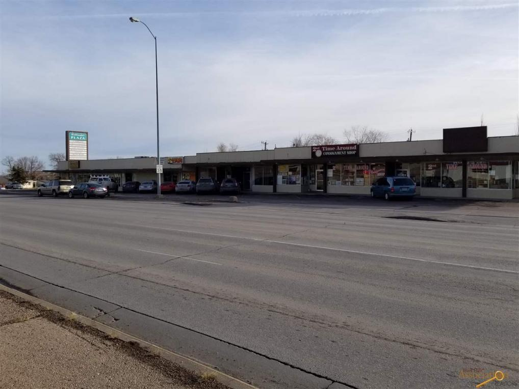 317 E St Patrick, Rapid City, SD 57701