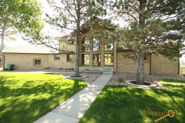 13883 Clydesdale Rd, Rapid City, SD 57702