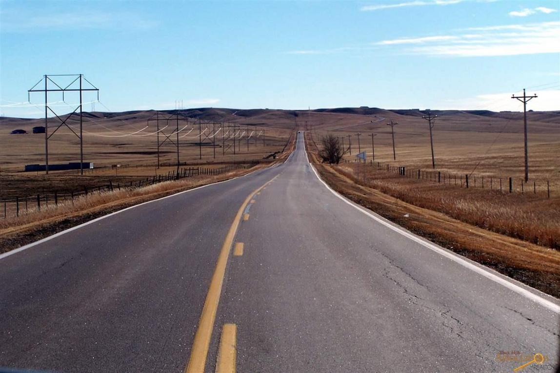 Other Corner Of New Underwood Rd. & Pioneer Road, New Underwood, SD 57761