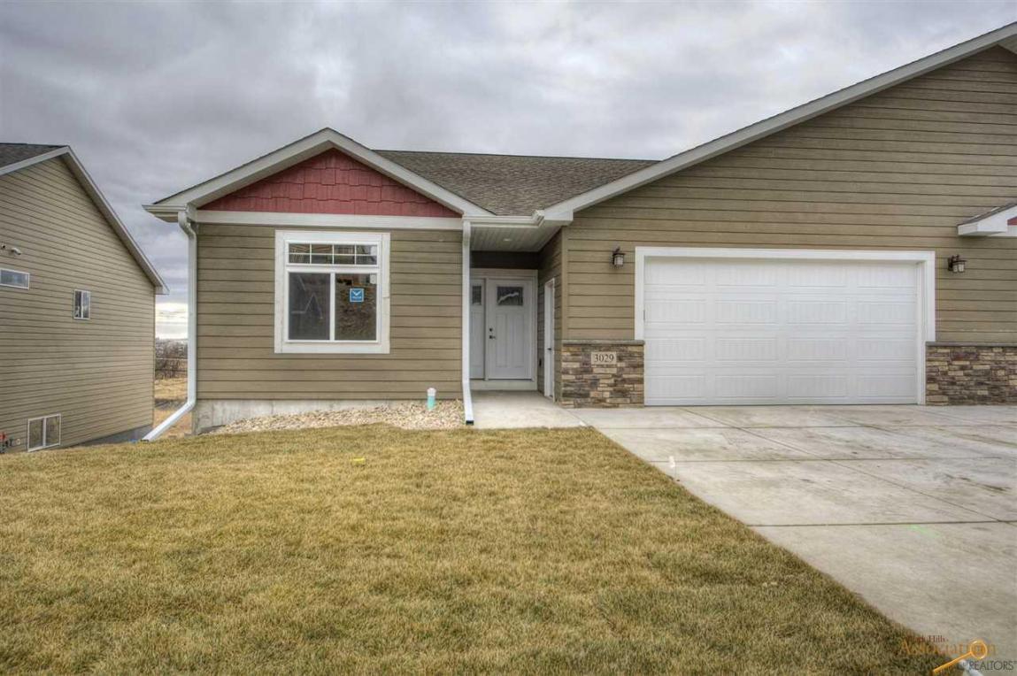 3029 Hoefer Ave, Rapid City, SD 57701