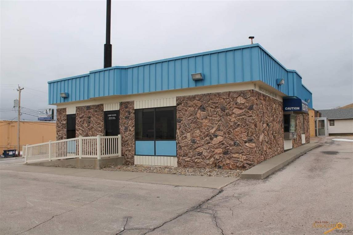 811 E St Andrew, Rapid City, SD 57701