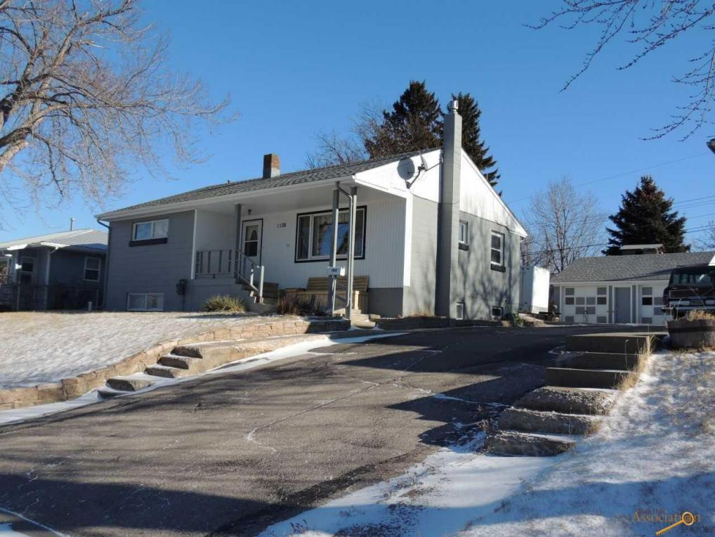 1108 Other 1108 Nellie St, Sturgis, SD 57785
