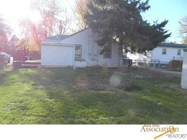 2018 3rd Ave, Rapid City, SD 57702