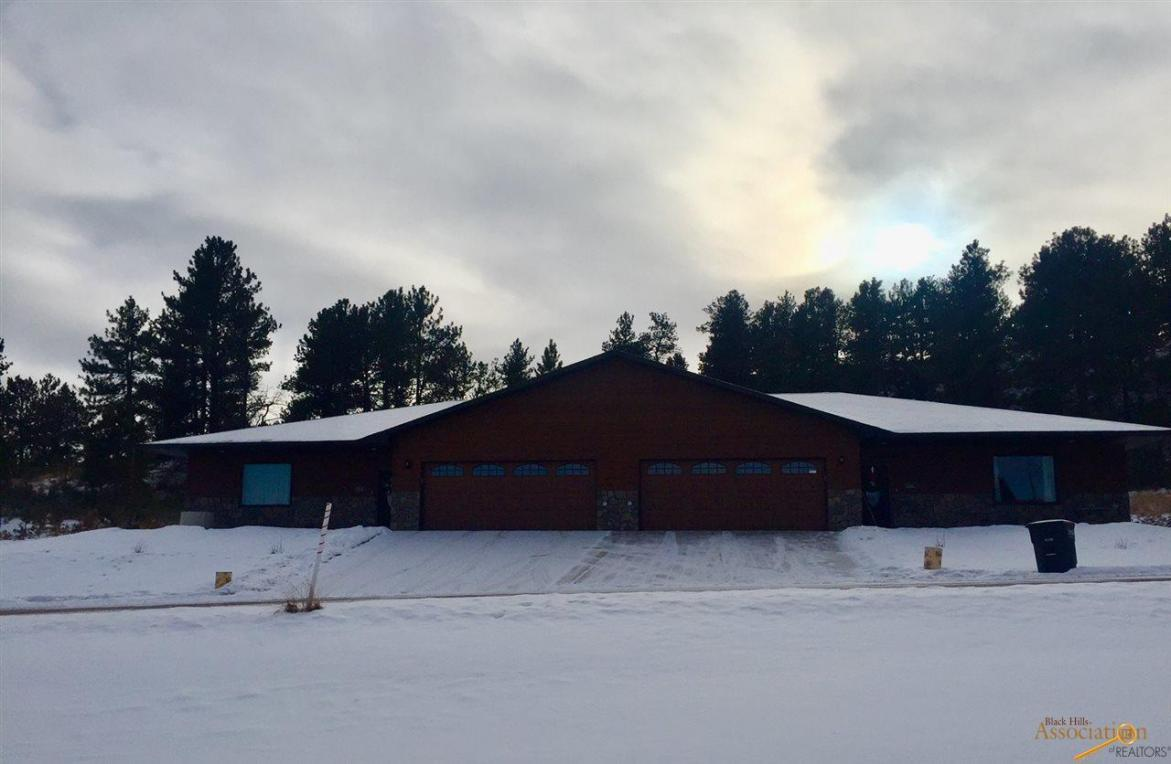 3235 Mystery Ln Southern Hills Golf Course, Hot Springs, SD 57747
