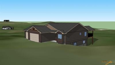 Photo of 21634 Northwood Dr Lot 74, Piedmont, SD 57769