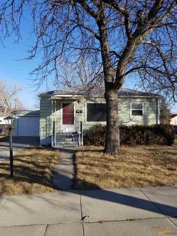 1710 5th St, Rapid City, SD 57701