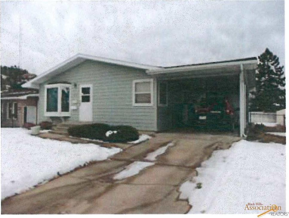 2429 Janet St, Rapid City, SD 57702