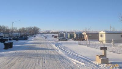 Photo of 103 S C Ave, New Underwood, SD 57761
