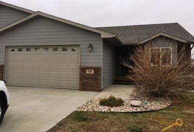 727 Auburn Drive, Rapid City, SD 57701