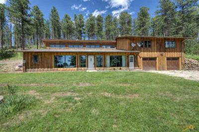 Photo of 11822 Whale Rd Strawberry Hill Subdivision, Deadwood, SD 57732