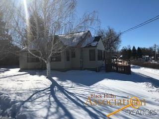 Photo of 1102 8th Ave, Belle Fourche, SD 57717