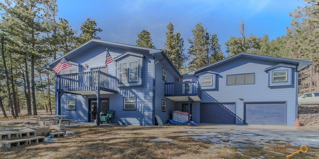 14000 Sheridan Lake Rd, Rapid City, SD 57745
