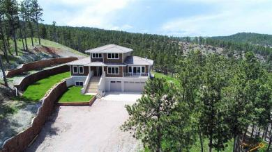 11598 High Valley Dr, Rapid City, SD 57702