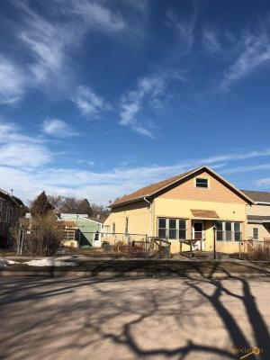 Photo of 142 S 16th St, Hot Springs, SD 57747