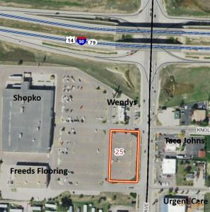 1819 Haines Ave, Rapid City, SD 57701