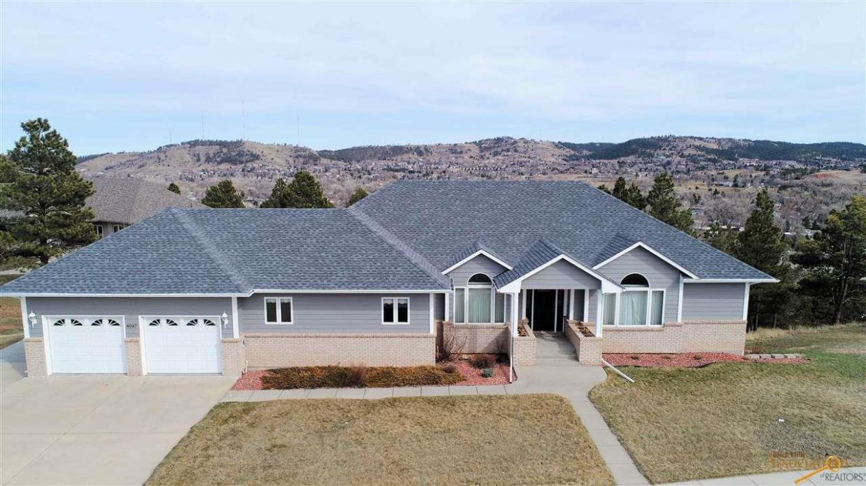 4067 Valley West Drive, Rapid City, SD 57702