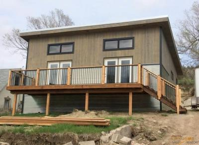 Photo of 109 S 4th, Hot Springs, SD 57747