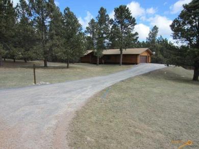 11210 N High Meadows Dr, Black Hawk, SD 57718