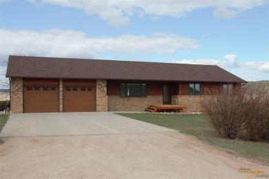 11052 Chimney Canyon Rd, Piedmont, SD 57769