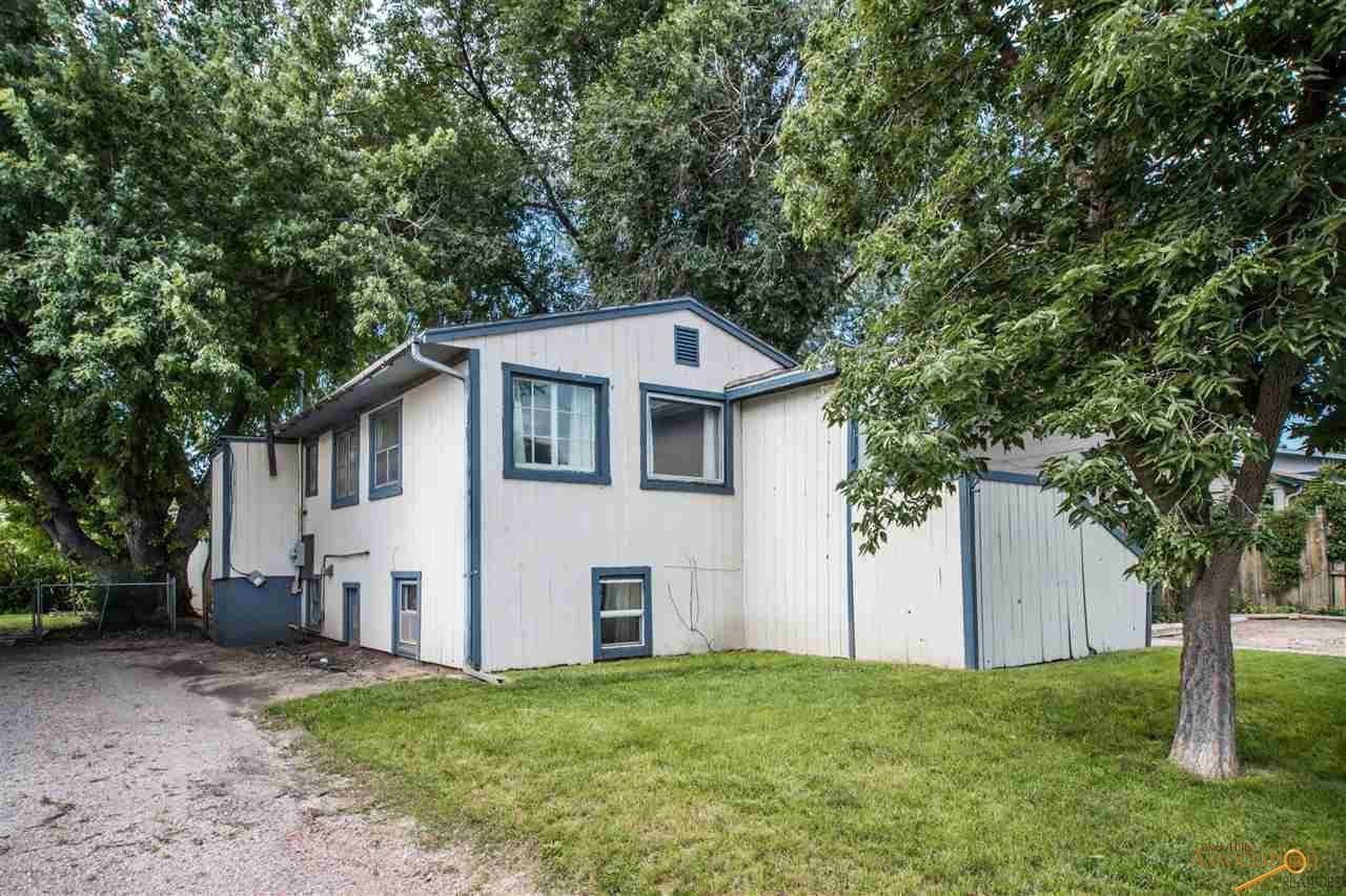 309 St Francis Rapid City Sd 57701