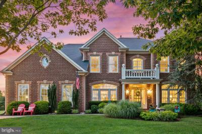 Heritage Farms Real Estate & Homes for Sale, Gainesville, VA