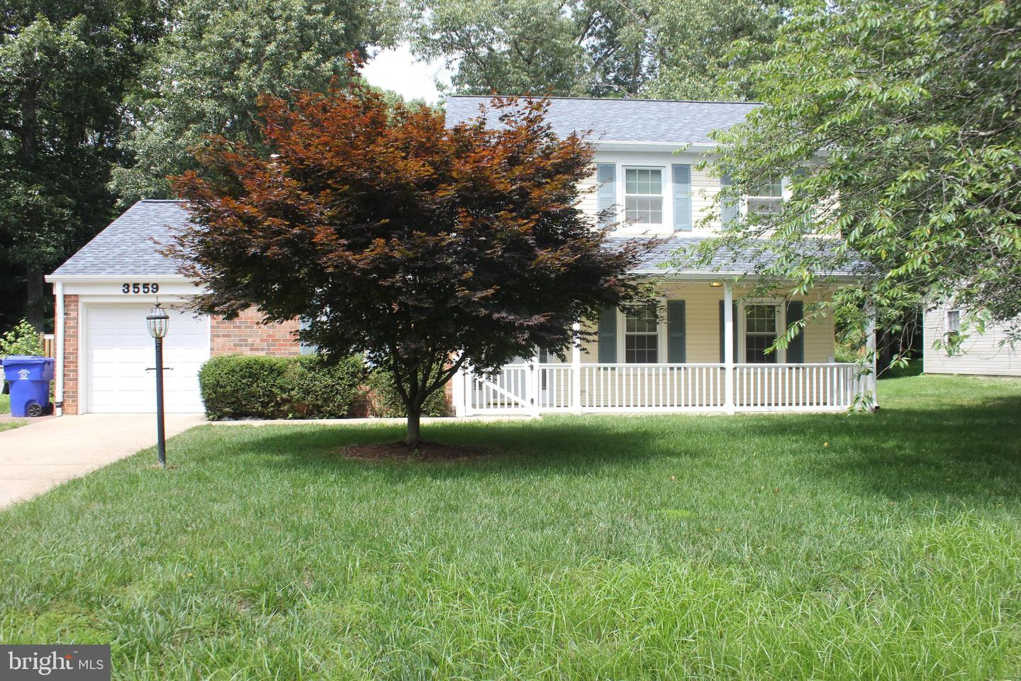 Amazing Mls Mdch203924 3559 Snowbell Court Waldorf Md 20602 Home Interior And Landscaping Mentranervesignezvosmurscom
