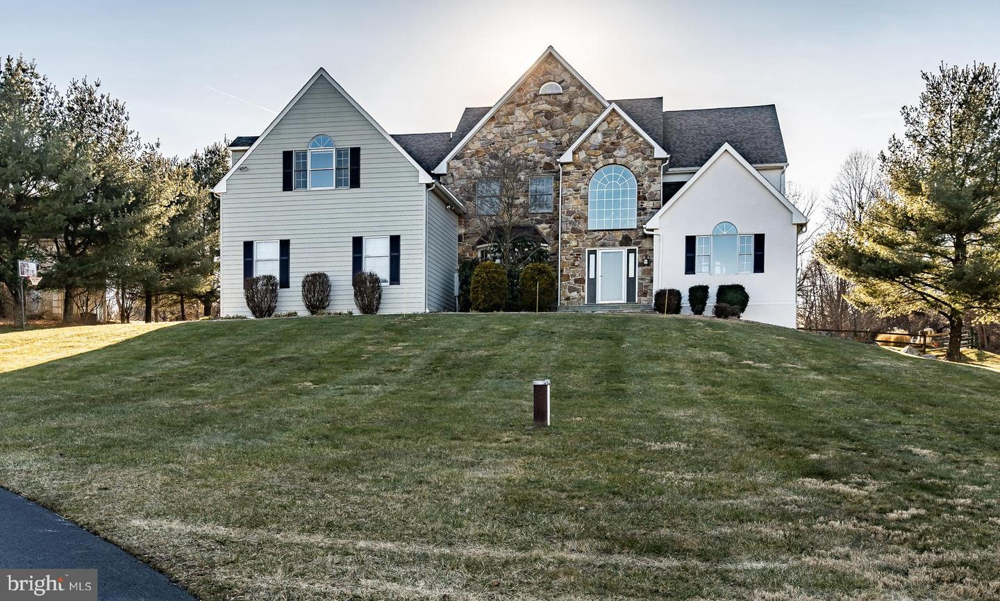 Mls Pact528486 Chester Springs Pa 19425