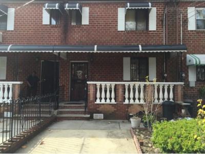 682 Sackman St, Brooklyn, NY 11212