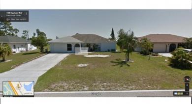 1428 Capricorn Blvd Boulevard, Punta Gorda, FL 33983