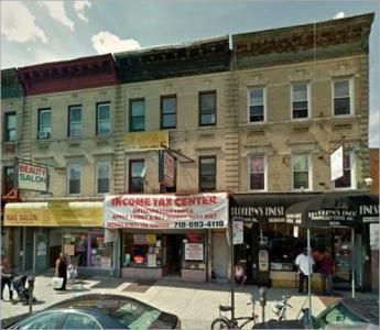 2257 Church Ave Avenue, Brooklyn, NY 11226