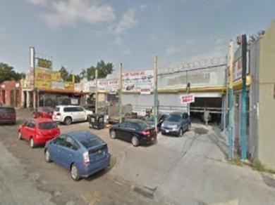 1205 Coney Island Ave Avenue, Brooklyn, NY 11235