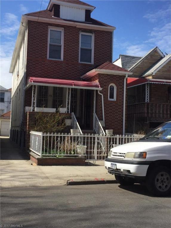 212 East East 58 St Street, Brooklyn, NY 11203