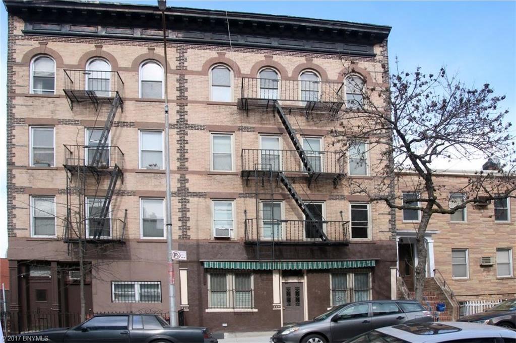 507 President Street #2l, Brooklyn, NY 11215