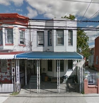 33-31 104 St Street, Flushing, NY 11368