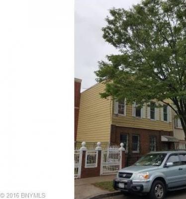 Photo of 153 Macdougal St Street, Brooklyn, NY 11233