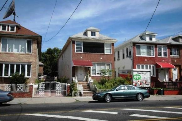 781 Linden Blvd Boulevard, Brooklyn, NY 11203
