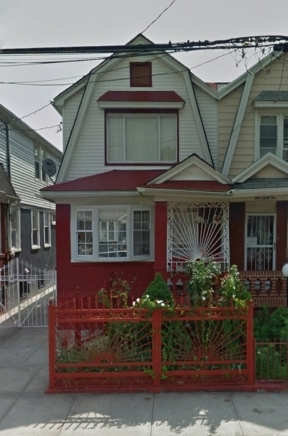 961 East East 48 St Street, Brooklyn, NY 11203