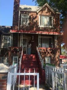 607 East 53 St, Brooklyn, NY 11203