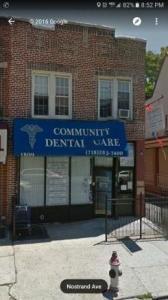1809 Nostrand Ave, Brooklyn, NY 11226