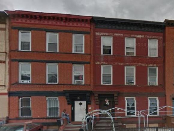 717 Lexington Ave Avenue, Brooklyn, NY 11221