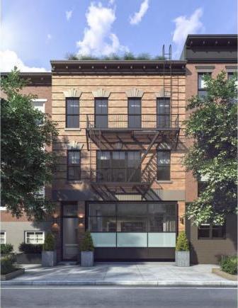 110 President St Street #3, Brooklyn, NY 11231