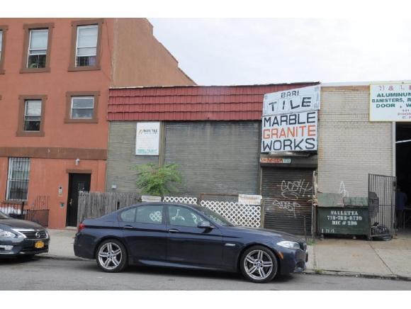 139 21 St Street, Brooklyn, NY 11232