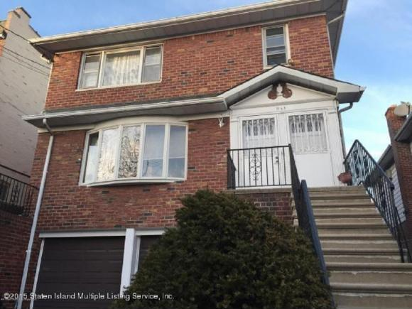 1165 84 St Street, Brooklyn, NY 11228