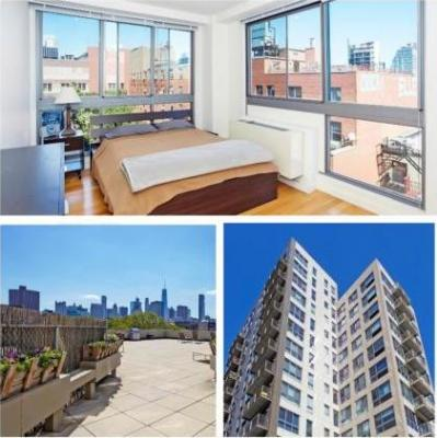 Photo of 38 Delancey St Street #6a, New York, NY 10001