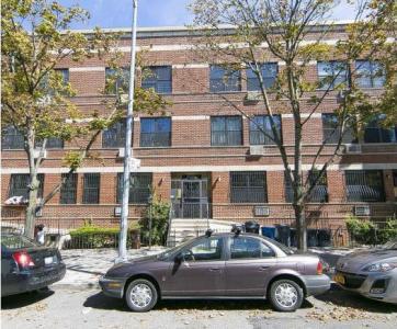 657 Warren St #1b, Brooklyn, NY 11217