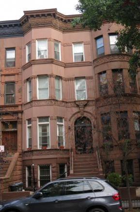 77 Halsey St Street, Brooklyn, NY 11216