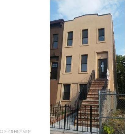 15A Louis Pl Place, Brooklyn, NY 11233