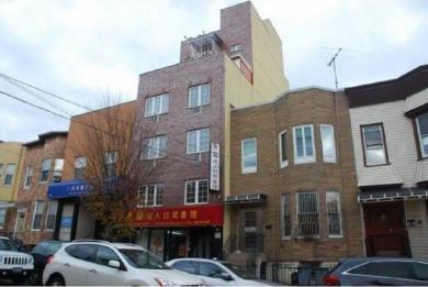 745 58 St #3, Brooklyn, NY 11220